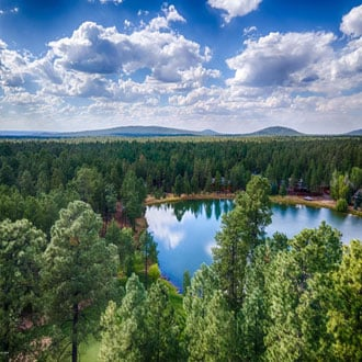 an image of a home in Pinetop Lakeside Arizona