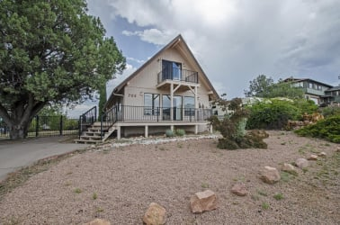 702 Summit Street, Payson, Arizona 85541, Bedrooms, ,Residential,For Sale,Summit,83121