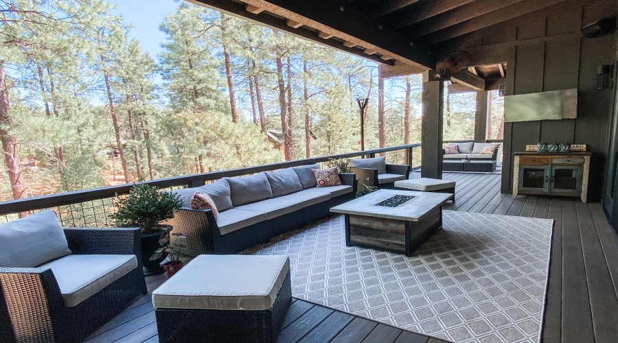 3012 Thunder Point, Payson, Arizona 85541, Bedrooms, ,Bathrooms,Residential,For Sale,Thunder,83281