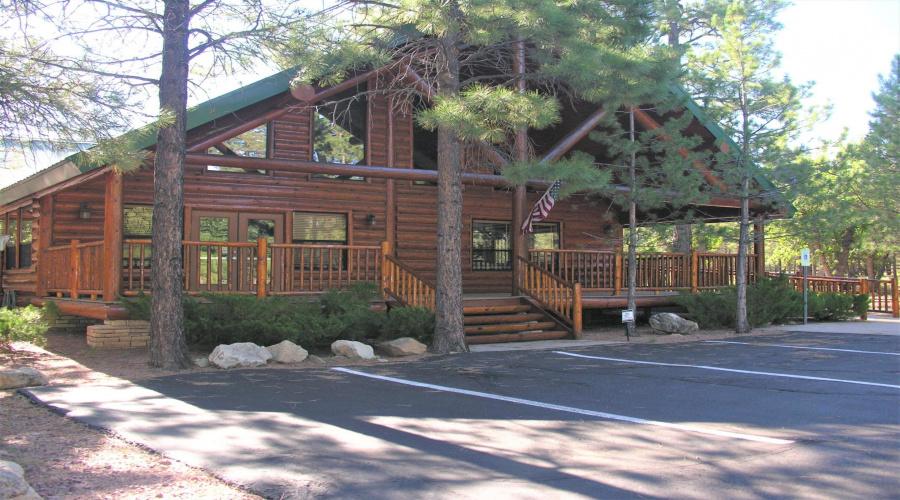4206 Timberline Drive, Happy Jack, Arizona 86024, ,Land,For Sale,Timberline,83352