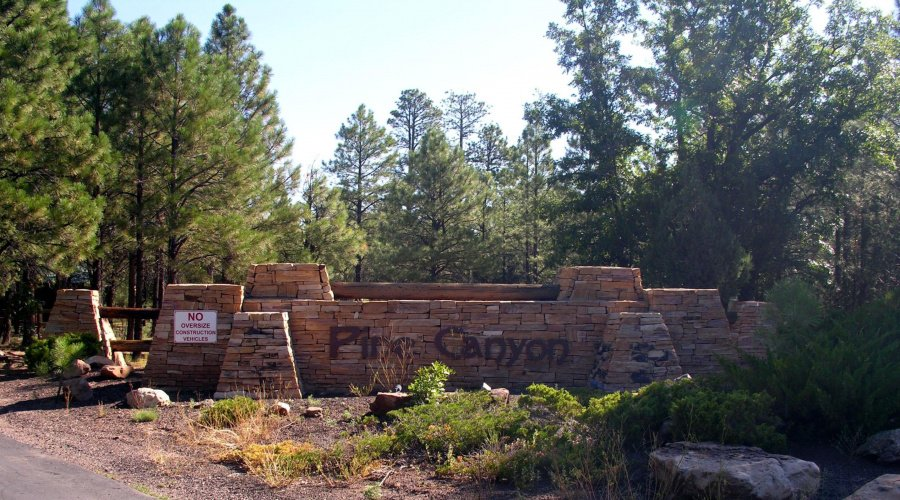 4206 Timberline Drive, Happy Jack, Arizona 86024, ,Land,For Sale,Timberline,83352