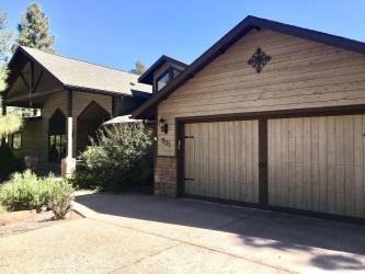 201 Meadow Ridge Lane, Show Low, Arizona 85901, Bedrooms, ,Bathrooms,Residential,For Sale,Meadow Ridge,232096