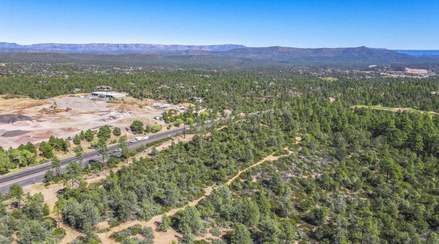 2003 AZ HIGHWAY 260 Lot 2, Payson, Arizona 85541, ,Land,For Sale,AZ HIGHWAY 260 Lot 2,83678