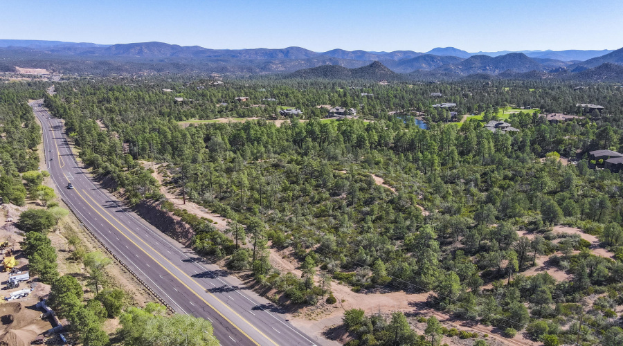 2003 AZ Highway 260, Payson, Arizona 85541, ,Land,For Sale,AZ Highway 260,83677