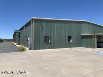 View 5 photos for 1400 E Lumbermens Loop, Show Low, Arizona 85901 a located in Show Low Ind Pk