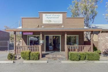 602 Main Street, Payson, Arizona 85541, ,Commercial,For Sale,Main,81570