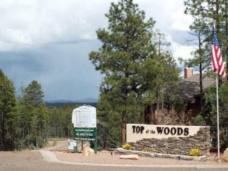 415 Redwood Lane, Pinetop, Arizona 85935, ,Land,For Sale,Redwood,227795