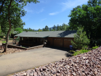 3441 Foothill Road, Pine, Arizona 85544, 2 Bedrooms Bedrooms, ,1 BathroomBathrooms,Residential,For Sale,Foothill,82520