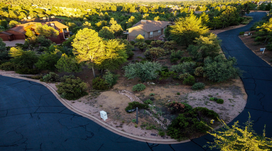 2513 Golden Aster Circle, Payson, Arizona 85541, ,Land,For Sale,Golden Aster,83078